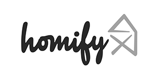 Logo Homify